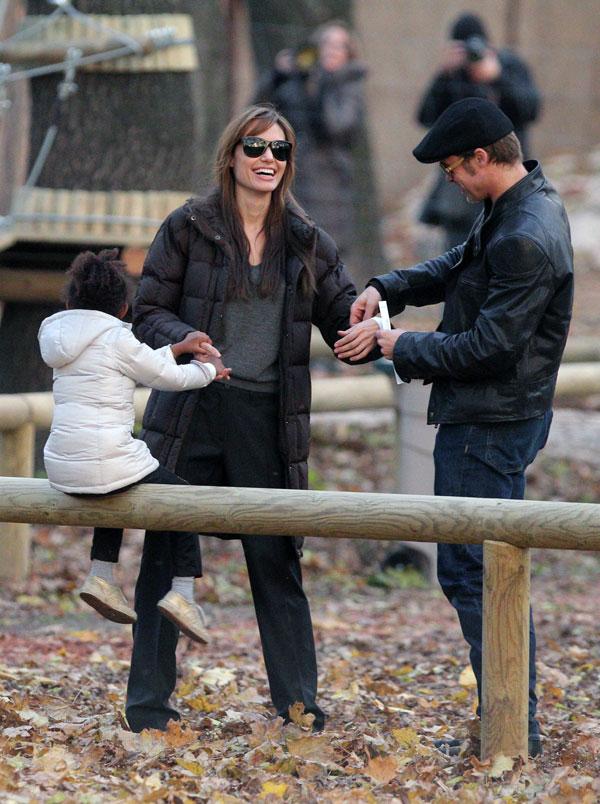 2010/11/5 zipline-park