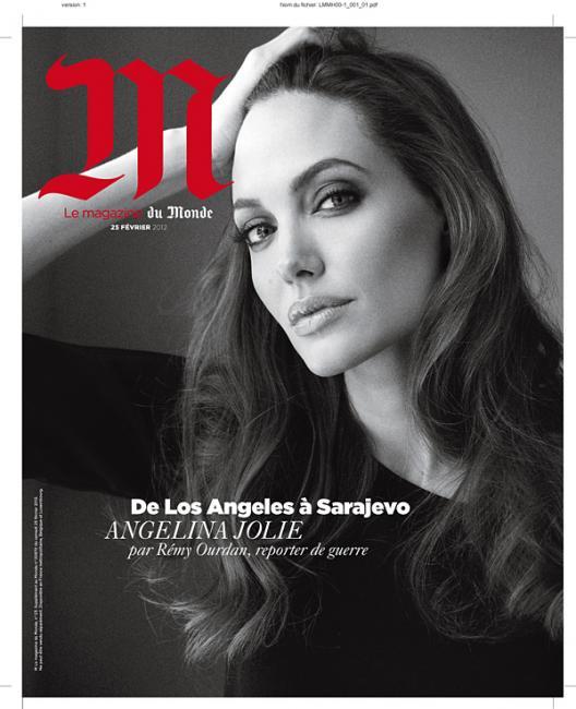 LeMagazine デュ・モンド2012.2月号
