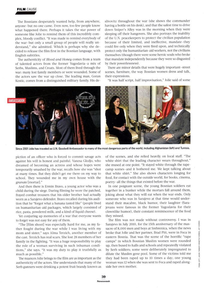 Newsweek◆P.24