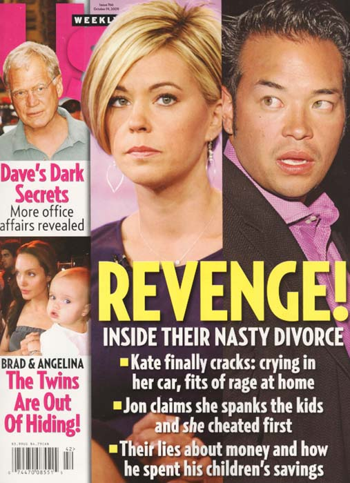 US WEEKLY  OCT19