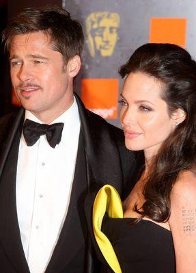 8日「BAFTA」英国アカデミー授賞式