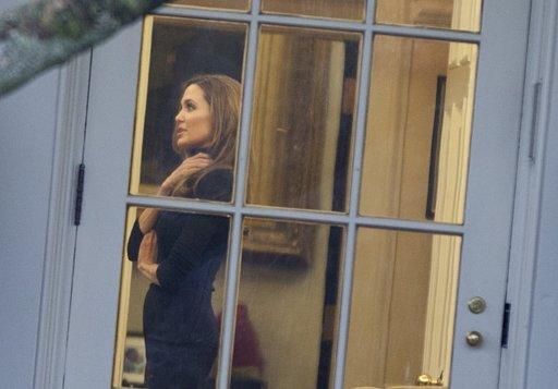 2012.1.11オバマ大統領と会談