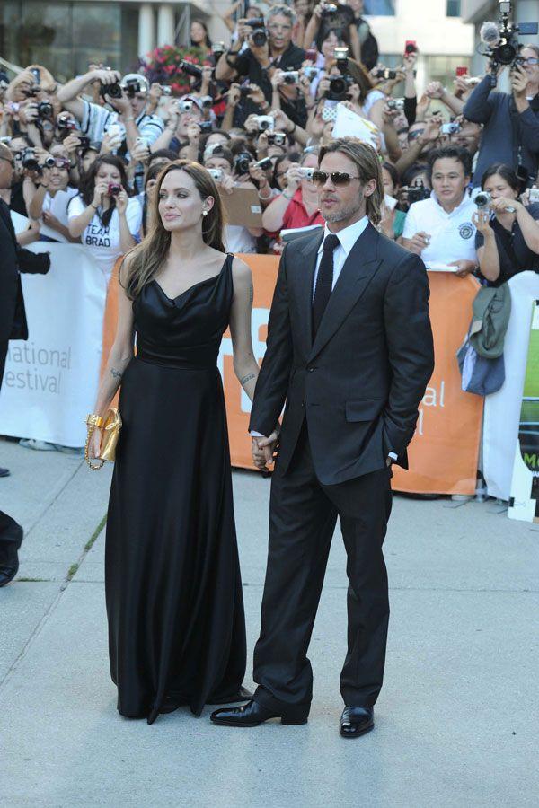 トロント国際映画祭◆レッドカーペット