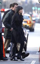 『ソルト』  in ニューヨーク 18日