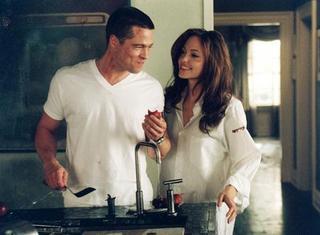 『Mr.&Mrs.スミス』