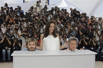 カンヌ国際映画祭 『カンフー・パンダ』 �