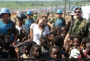 2000年10月14日 難民キャンプ・ケニア