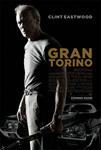 『グラン・トリノ』ポスター