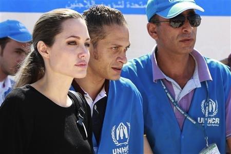 2012.9.11シリア難民を訪問