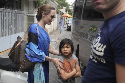 2011/11月11日ベトナム訪問♪パックス君♪〜