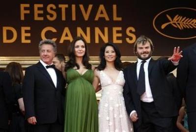 カンヌ国際映画祭 『カンフー・パンダ』�