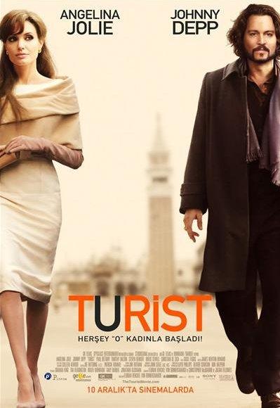 『Turist』◆ポスター