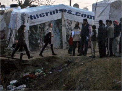 UNHCR特使