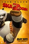 『kungfupanda2』2011.5.27全米公開♪