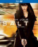 『ソルト』Blu-ray.11月24日◆発売