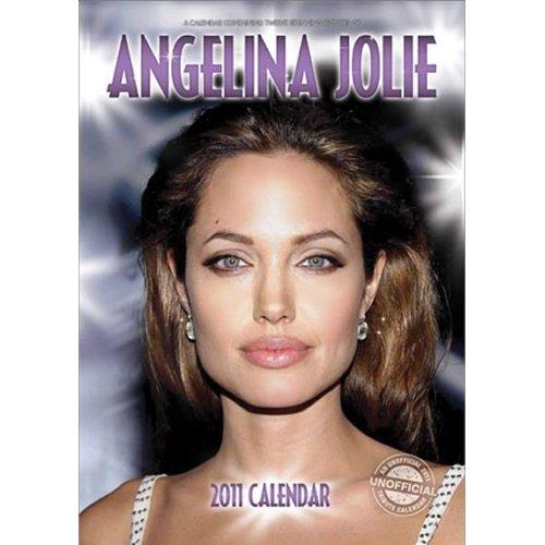 2011年アンジー◆カレンダー