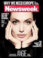 Newsweek◆飾る♪