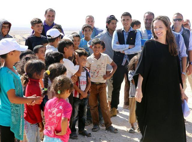9/9 ヨルダンの難民キャンプ訪問