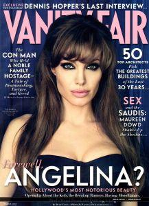 「Vanity Fair 」2010.8(1)