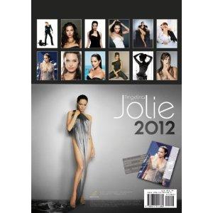 angie  2012◆カレンダー