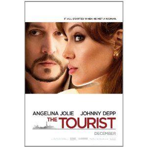 『THE  TOURIST』