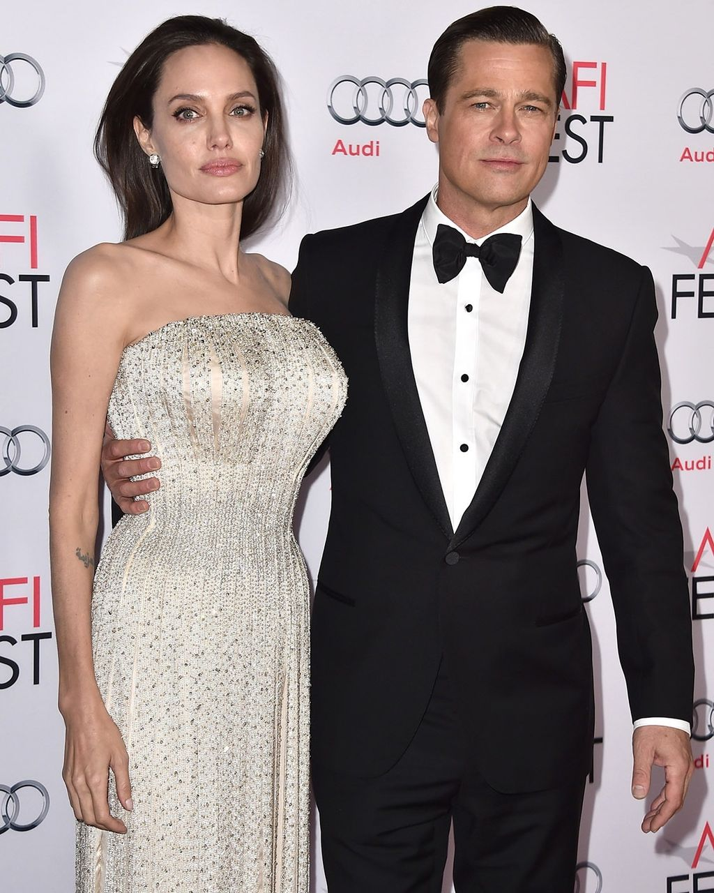 AFI Fest - By The Sea Premiere