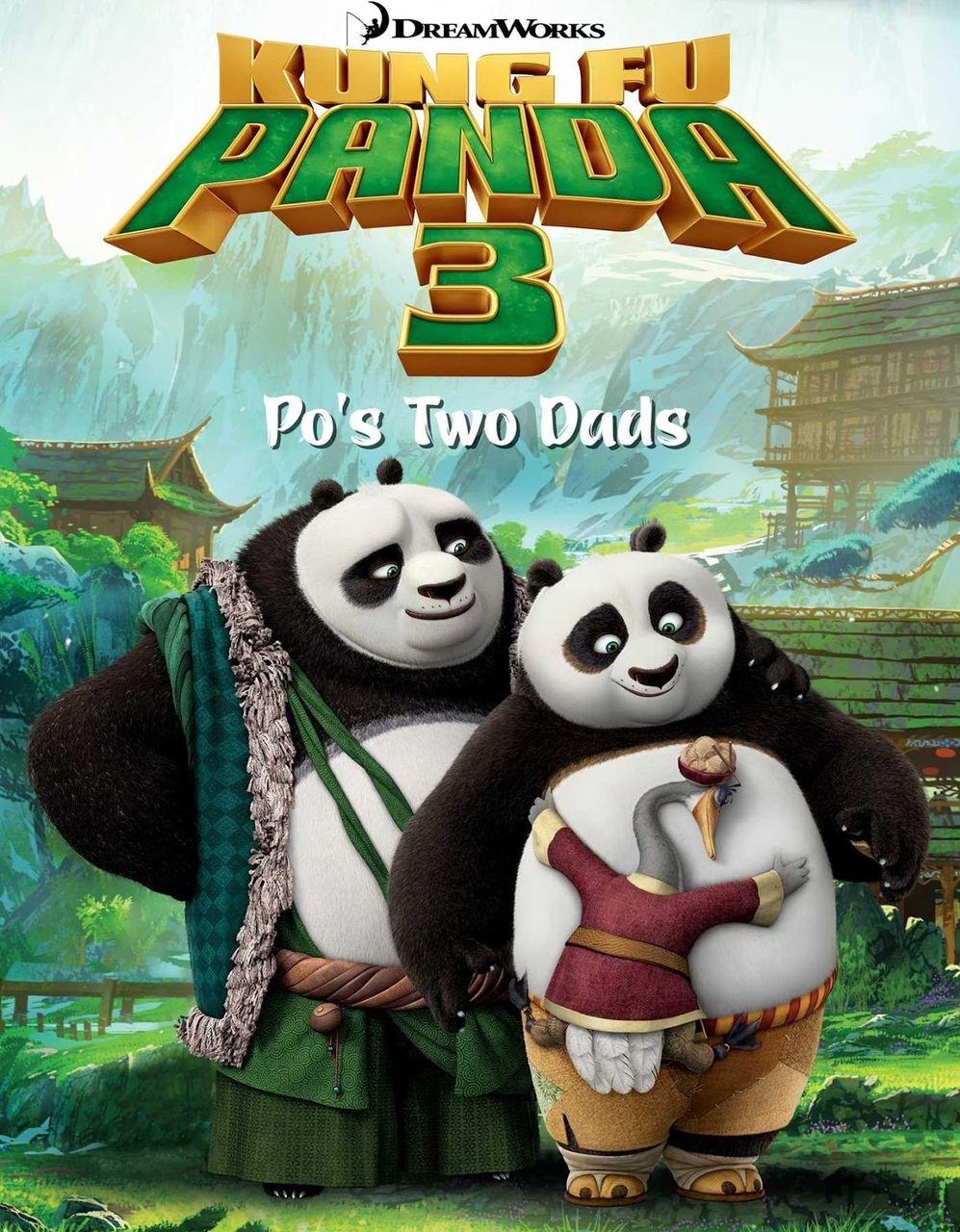 Kung-Fu-Panda-3-Pos-Two-Dads