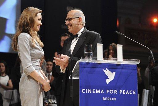 2/13.ベルリン映画祭◆シネマフォーピース賞