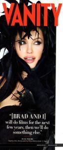 「Vanity Fair 」2010.8(2)