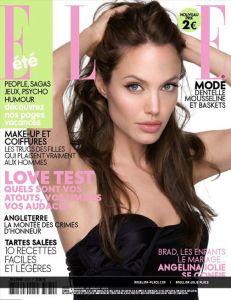「Elle」2010.7月下旬