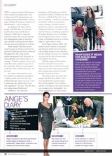 angie Women's  Weekly