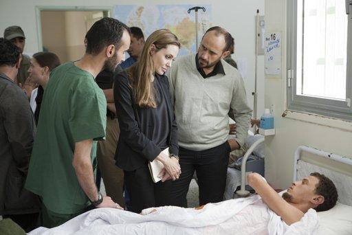 2011.10/11 リビアを訪問