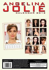 2012◆アンジー♪カレンダー