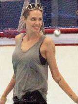 2013.12.30 オーストラリアスケートリンク