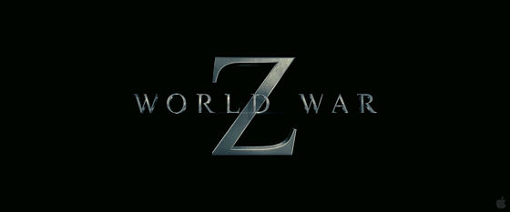 『 World  War  Z  』