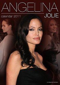2011年 アンジー◆カレンダー(1)