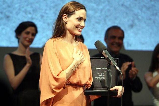 第17回サラエボ映画祭◆名誉賞を受賞