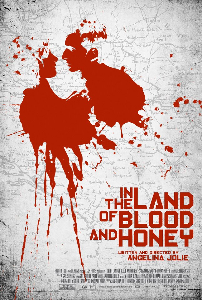 『In the  Land of Blood and  Honey 』
