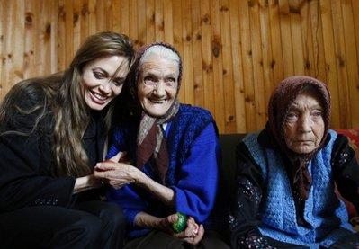 ボスニア・ヘルシェゴビナ&難民キャンプ訪問