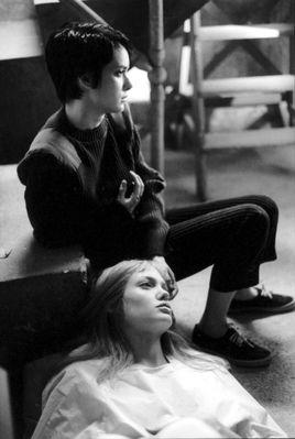 『17歳のカルテ』リサ