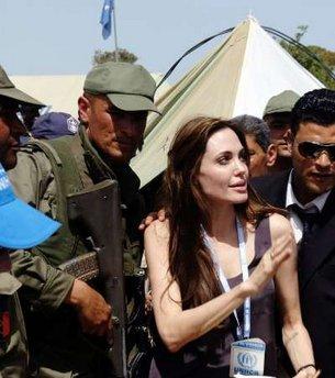 リビア・チュニジア国境を訪問