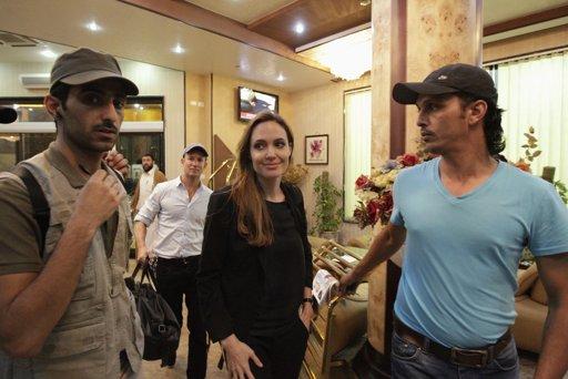 2011-10-11 リビアを訪問