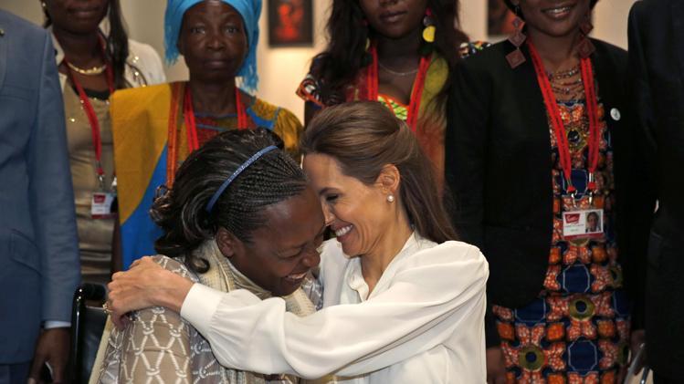 UNHCR特使 グローバルサミット