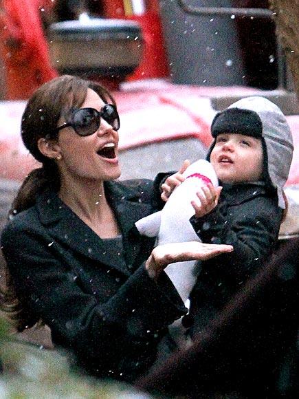 2010.12.14 舞う雪に♪舞う笑顔