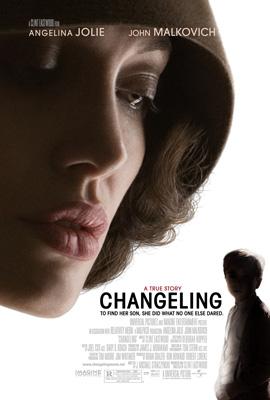『Cangeling』ポスター