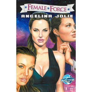 ★FEMALE★FORCE★2011/2/8発売