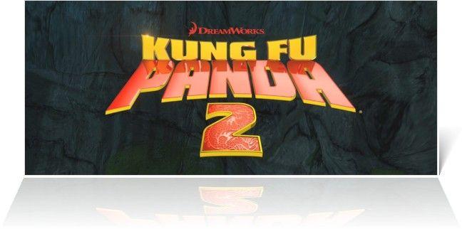 『カンフー・パンダ2』