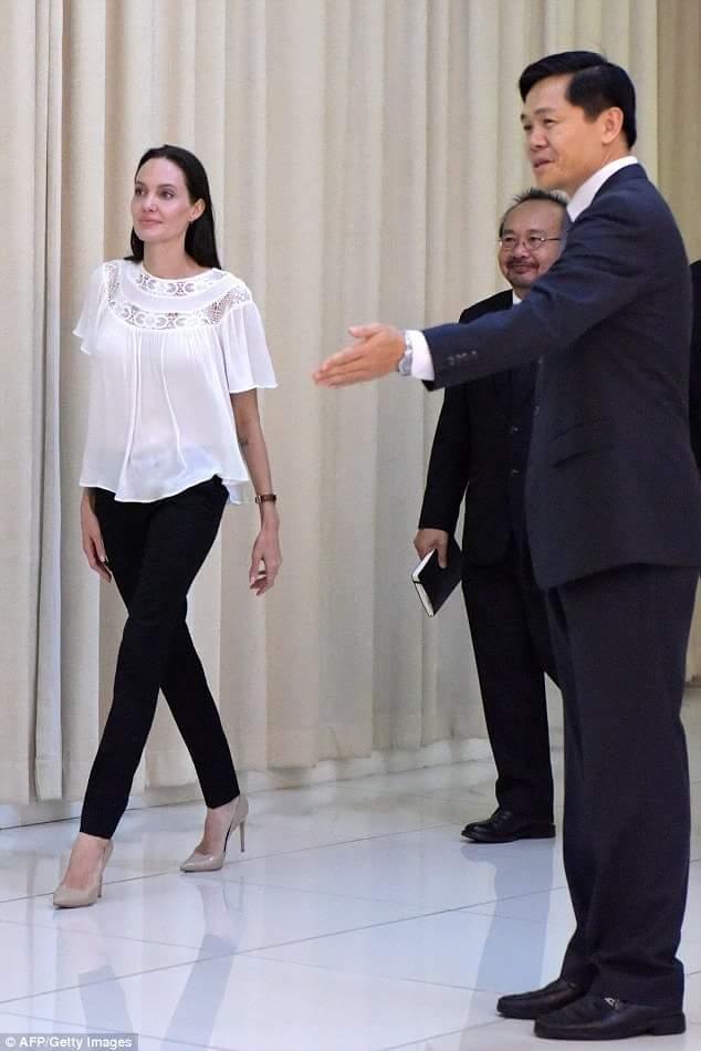 9/17カンボジア フン・セン首相