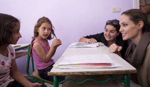 9.11(12)ベカー渓谷難民キャンプ