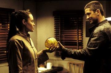 『トゥームレイダー2』ララ&テリー